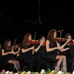 Beşiktaş'ta müzik festivali