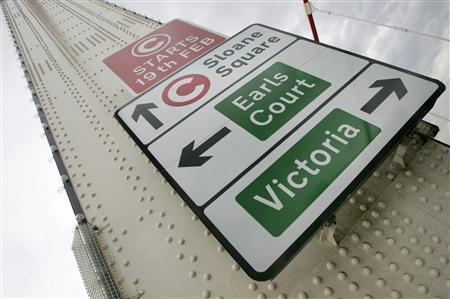 congestion charge