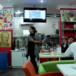 Down Cafe – Biz de varız!..