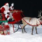 Noel Baba kalmadı, Dede Korkut verelim