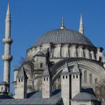 Tarihte Bugün : Nuruosmaniye Camii Kuruldu