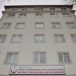 Beykoz'da ruh sağlığı merkezi