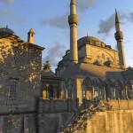 Mihrimah Sultan Camii ibadete açıldı