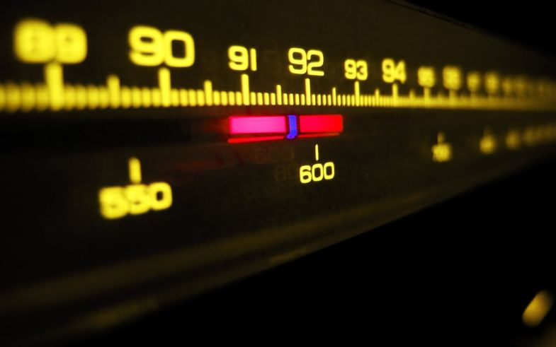 radyo-frekansi