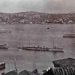 """Kurtul Sevgili İstanbul, Güzel İstanbul"""