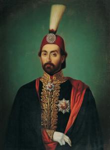 SultanAbdülmecid