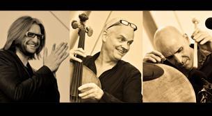 Mozdzer Danielsson Fresco Trio