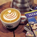 İstanbul için kahve vakti!
