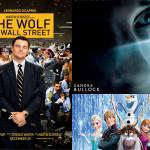 2014'ün en çok indirilen filmleri