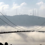 Sis İstanbul'u terk etmeyecek