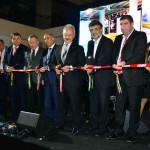 UNIQ İstanbul'a renkli açılış
