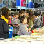 CNR Kitap Fuarı, kitapseverleri kucakladı