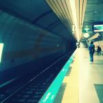 3. Havalimanı-Gayrettepe arasına yeni metro
