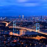 """Ölmeden önce görülecek kent """"İstanbul"""""""