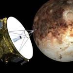 New Horizons Uydusunun Plüton'a uçuşu