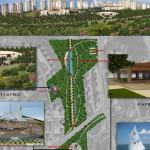 TOKİ'den 1.5 Milyon Metrekarelik Dev Park