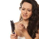 Saç dökülmesine karşı gürleştirici maske