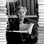 Agatha Christie, İstanbul'dayken Çok Mutluydu