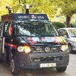 İstanbul trafiğinde Mobil EDS dönemi