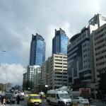 İstanbul'da en yüksek ofis kirası burada!