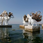 İstanbul Bienali'ne 545 bin ziyaretçi