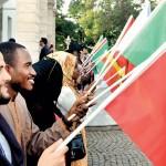 İslam dünyası gençleri İstanbul'da buluştu