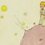 Küçük Prens kitabı Osmanlıca'ya çevrildi