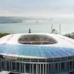BJK Vodafone Arena'ya taşınıyor!