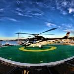 İstanbul'a 6 yeni heliport pisti daha geliyor