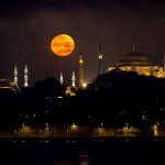 İstanbul'a kültür ve turizm projeleri için protokol