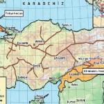 Türkiye 'gaz' zengini